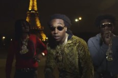 Migos - Cross The Country video