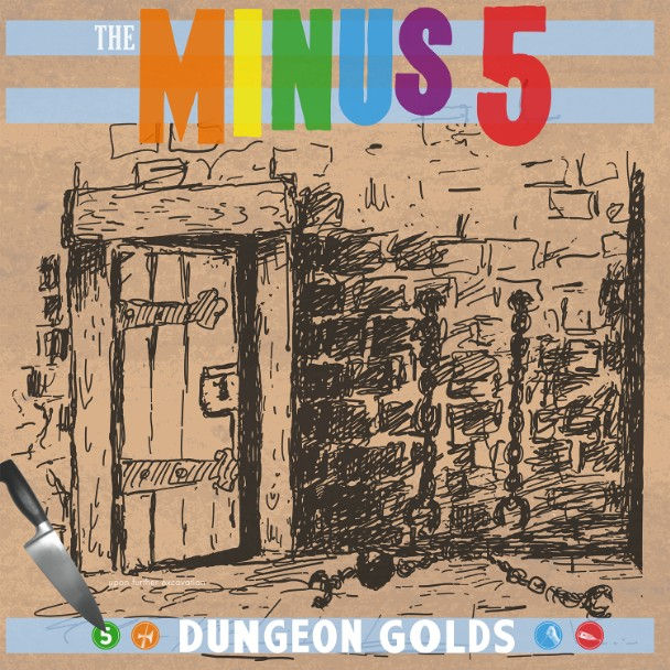 """The Minus 5 – """"The History You Hate"""" (Stereogum Premiere)"""