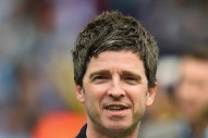 Noel Gallagher Explains Why <em>Seinfeld</em> Is The Best And Alt-J Can Fuck Off