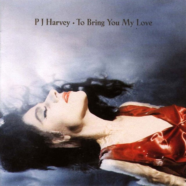 To Bring You My Love Turns 20 - Stereogum
