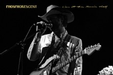 Stream Phosphorescent Live At The Music Hall