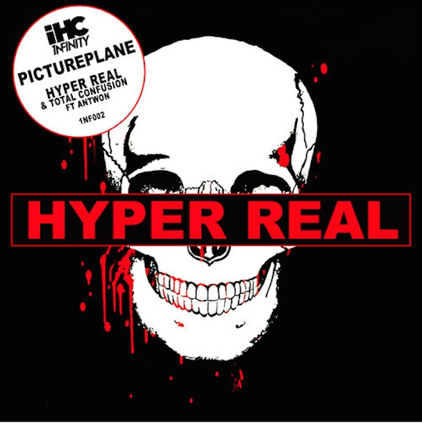 "Pictureplane – ""Hyper Real"""