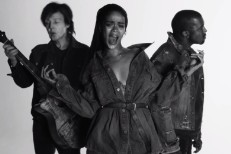 Rihanna - FourFiveSeconds video