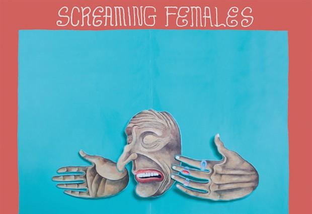 Album Of The Week: Screaming Females <em>Rose Mountain</em>