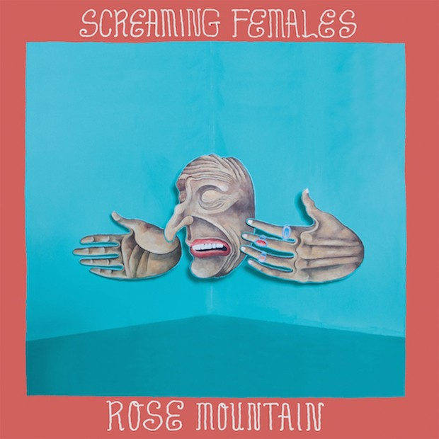 Screaming Females - Rose Mountain