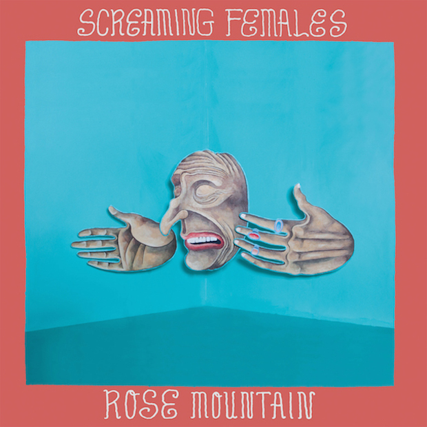 Stream Screaming Females <em>Rose Mountain</em>