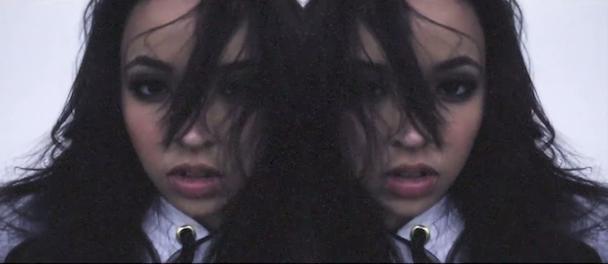 """Tinashe – """"Aquarius"""" Video"""