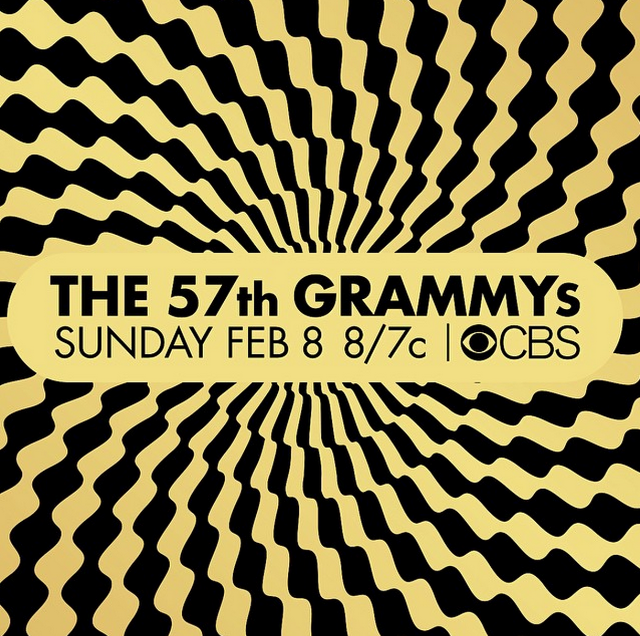 Grammys Winner List 2015