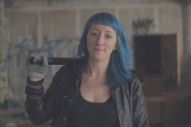 "Cayetana – ""Scott Get The Van, I'm Moving"" Video"