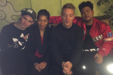 iLoveMakonnen Lines Up Drake, Rihanna, Diplo, Skrillex For Debut LP