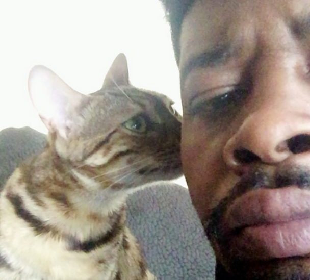 Watch Danny Brown React To &#8220;Cat Bros&#8221; On MTV&#8217;s <em>Ridiculousness</em>