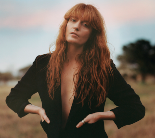 Florence + The Machine &#8211; &#8220;What Kind Of Man&#8221; Video + <em>How Big How Blue How Beautiful</em> Details