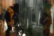 "Woodsman – ""Healthy Life"" Video (Stereogum Premiere)"