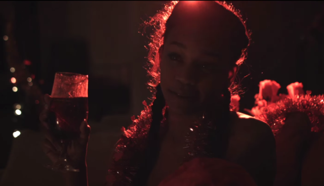 Hiko Momoji - Late Nights (Feat. Father & Abra) Video