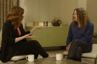 Weird Al Gets <em>Sound Advice</em>; Episodes With Sleater-Kinney, Haim, Jenny Lewis Coming Soon