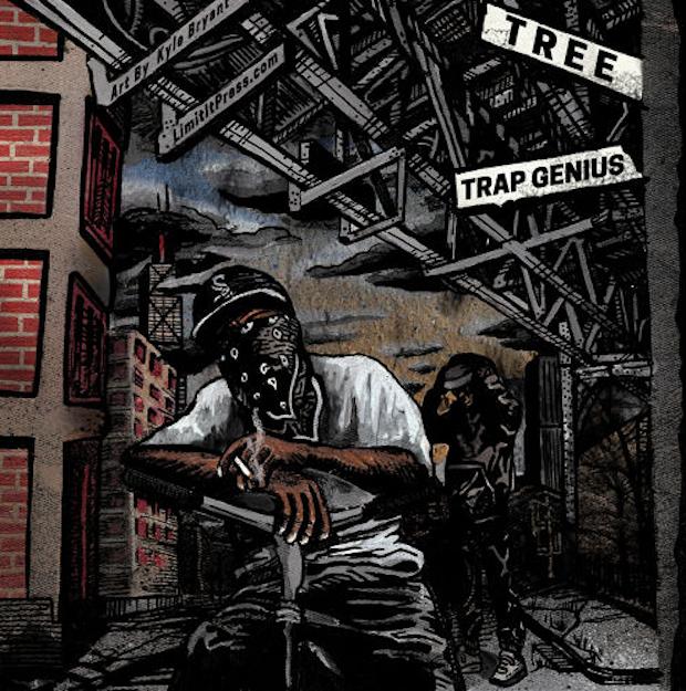 Tree Trap Genius Stream