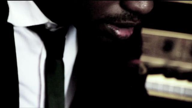 Algiers Blood Video