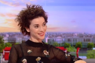 Watch St. Vincent&#8217;s Interview On British Morning News Show <em>BBC Breakfast</em>