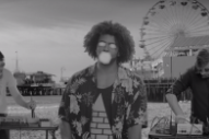 "clipping. – ""Summertime"" Video"