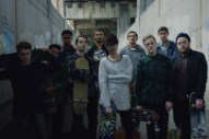 "Joywave – ""Somebody New"" Video (Stereogum Premiere)"