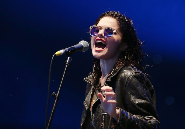 Sky Ferreira To Star Alongside Nicolas Cage &#038; Elijah Wood In <em>The Trust</em>