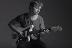 Sondre Lerche - Lucky Guy video