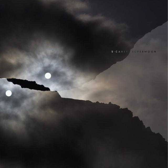 S. Carey - Supermoon EP