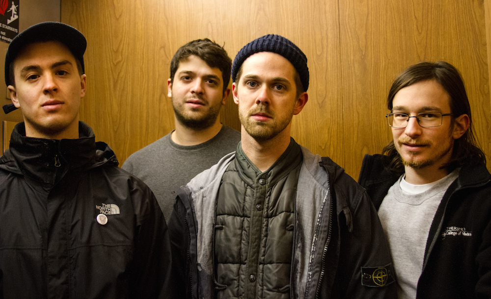 Murder Your Memory: Title Fight's New Sound And Old Haunts