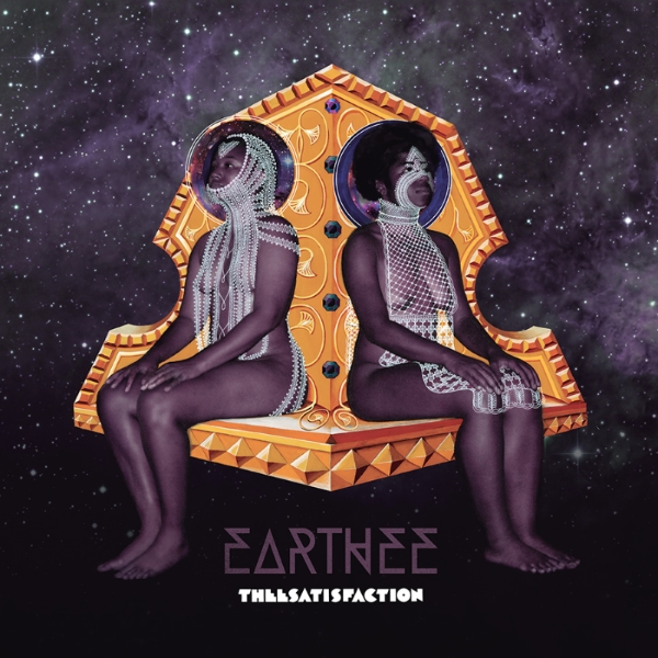 "THEESatisfaction – ""EarthEE"" (Feat. Shabazz Palaces, Porter Ray, & Erik Blood)"