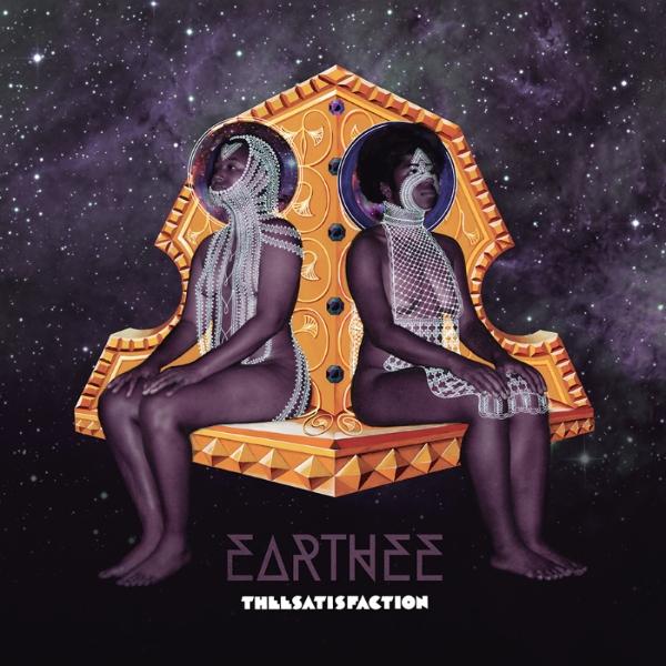 Stream THEESatisfaction <em>EarthEE</em>