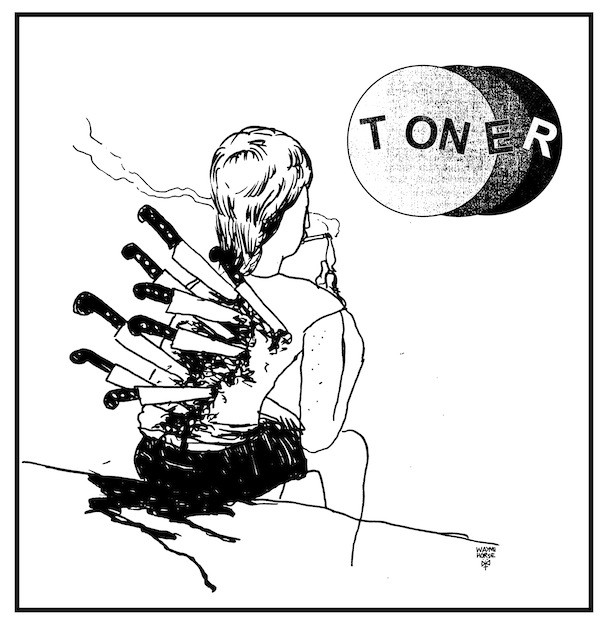 "Toner - ""High & Dry"" (Stereogum Premiere)"