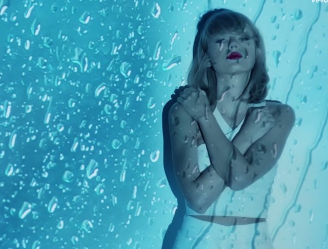 Taylor Swift - Style video