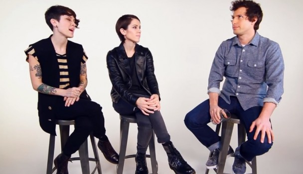 Tegan And Sara Will Perform At The Oscars With The Lonely Island