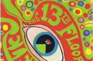 The 13th Floor Elevators Reuniting For First Show In 45 Years