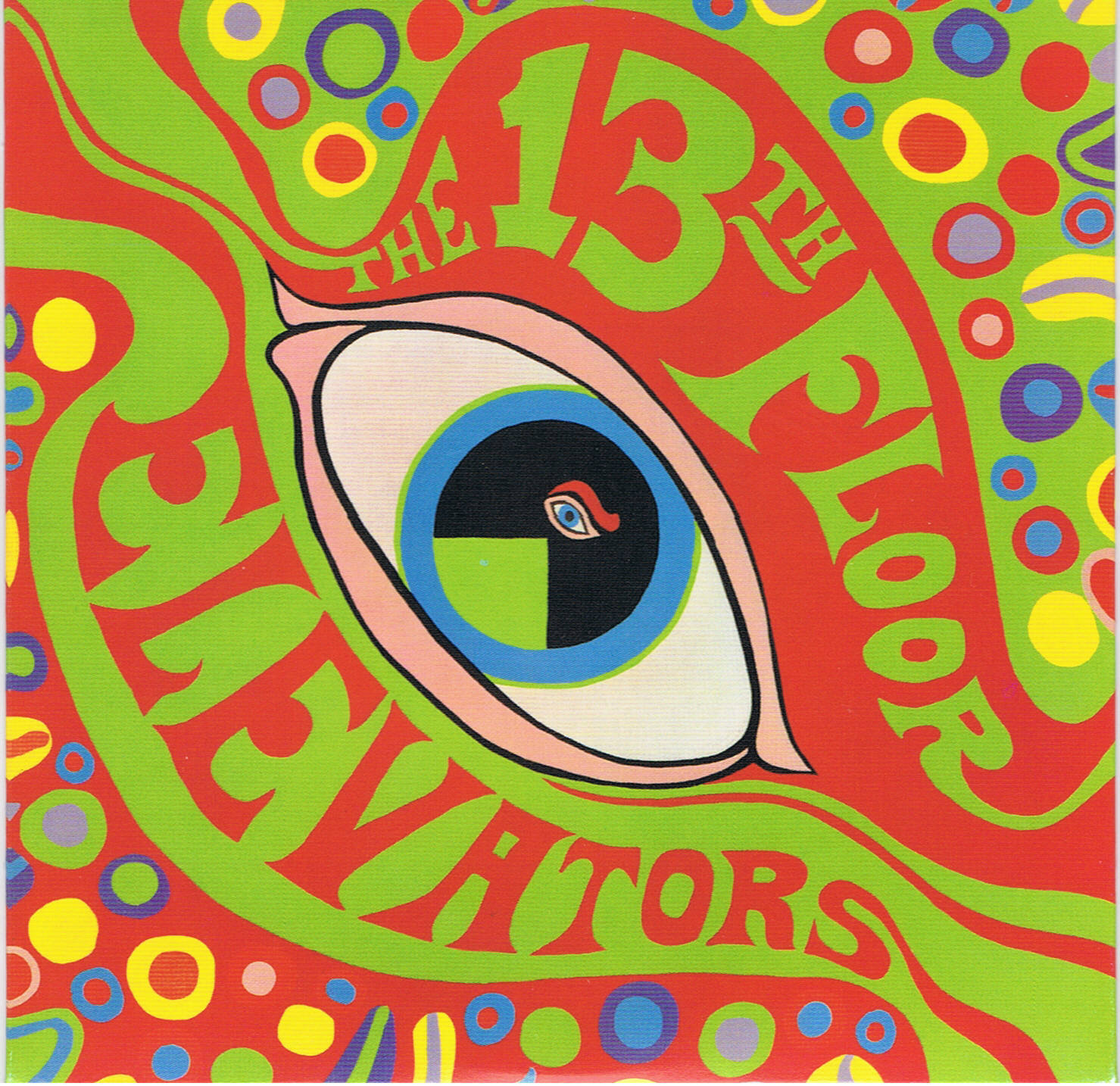 the 13th floor elevators reuniting for first show in 45