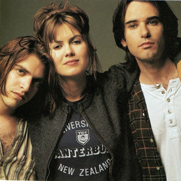 "The Juliana Hatfield Three – ""Wood"""