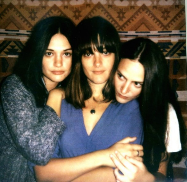 Watch Justin Vernon Join The Staves In London