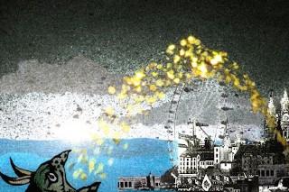 Stream Thom Yorke &#038; 3D&#8217;s <em>UK Gold</em> Soundtrack
