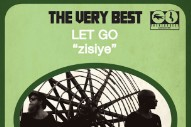 "The Very Best – ""Let Go"" (Feat. Baio)"
