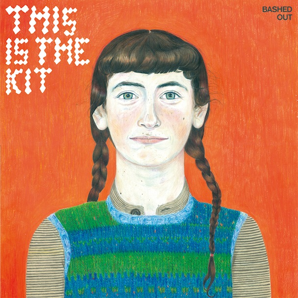 "This Is The Kit – ""Bashed Out"" (Stereogum Premiere)"