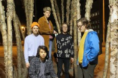 "Band To Watch: Warehouse + ""Promethean Gaze"" (Stereogum Premiere)"