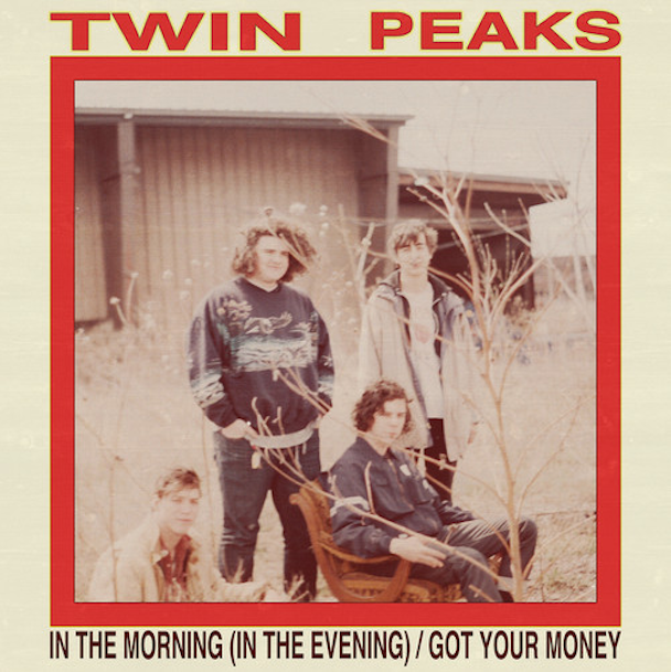 "Twin Peaks – ""In The Morning (In The Evening)"""