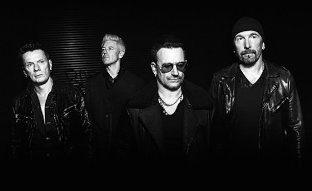 U2 Accounted For Nearly 1/4 Of All Listens On iOS Devices Last Month