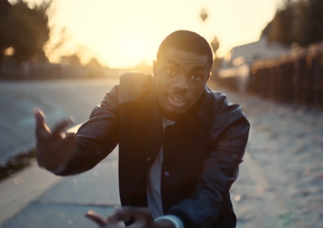 Vince Staples - Screen Door video