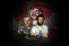 "Win Win - ""Couch Paranoia"" Video (Stereogum Premiere)"