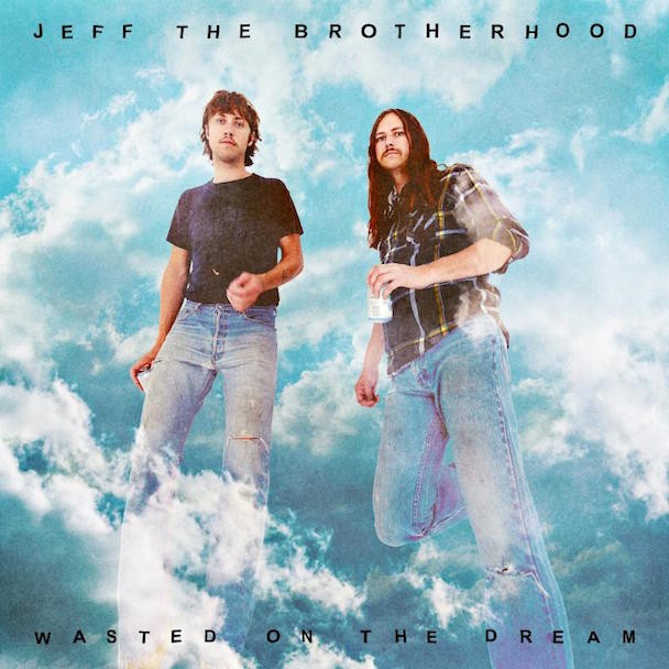 "JEFF The Brotherhood - ""Black Cherry Pie"""
