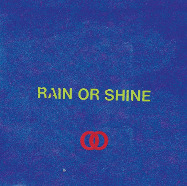 Young Fathers - Rain Or Shine