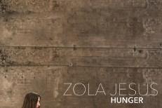 Zola Jesus - Hunger