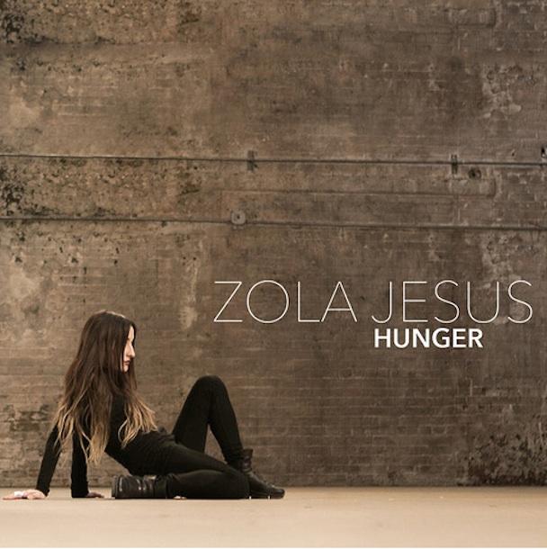 """Zola Jesus – """"Compass"""""""