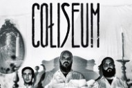 "Coliseum – ""We Are The Water"" Video"